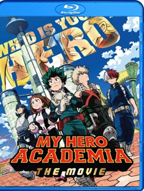Hero Academy Bs